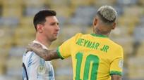 Neymar muốn nhường áo số 10 cho Messi; VFF chấp thuận lùi V-League 2021