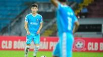2 cầu thủ U22 Việt Nam bị cách ly; Hoàng Thịnh có thể tiếp tục thi đấu ở V.League 2021