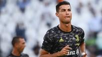 Man Utd đàm phán với Ronaldo