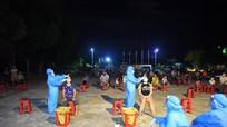 Những chùm ca bệnh mất dấu F0 ở Nghệ An