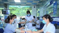 TP Vinh đề xuất cho phép người ngoài vào thành phố để tiêm vắc xin phòng Covid-19