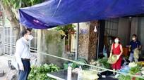 Nghệ An: Người dân từng đến phường Nghi Hải trong nửa tháng qua phải khai báo y tế