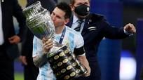 Messi và Ronaldo vào đề cử Quả Bóng Vàng 2021