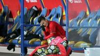 VCK U23 châu Á 2018: Quang Hải bị kiểm tra doping