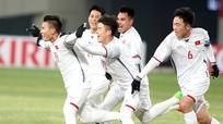 Highlight U23 Việt Nam 0 - 0 U23 Syria (VCK U23 châu Á)