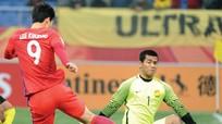 U23 Malaysia thua Hàn Quốc ngẩng cao đầu rời U23 châu Á