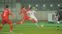 Loại Iraq, U23 Việt Nam ngạo nghễ vào bán kết