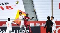 """HLV U23 Qatar: """"U23 Việt Nam đã dạy cho chúng tôi bài học"""""""