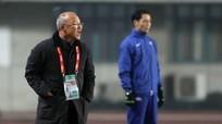 HLV Park Hang Seo xin lỗi người hâm mộ Việt Nam vì không thể vô địch châu Á