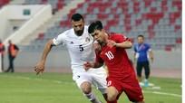 Điểm yếu đội tuyển Việt Nam nhìn từ trận hòa Jordan