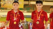 Danh sách ĐT U19 Việt Nam, SLNA đóng góp 4 cầu thủ