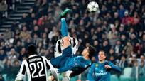 Ronaldo ghi siêu phẩm, Real Madrid gieo sầu cho Juventus