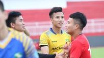 TRỰC TIẾP: TP Hồ Chí Minh vs Sông Lam Nghệ An