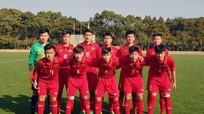 Bốc thăm chia bảng VCK U16 châu Á 2018: Việt Nam có hi vọng