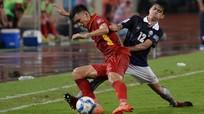 """Phóng viên Thái Lan: """"Hẹn Việt Nam hoặc Indonesia tại chung kết AFF Cup 2018"""""""