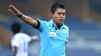 Nguyên nhân 2 trọng tài FIFA từ chối điều khiển trận Hà Nội - HAGL