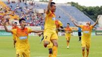 Mãn nhãn với 5 bàn thắng đẹp nhất vòng 8 V.League 2018