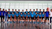 Chốt danh sách tham dự giải U16 Đông Nam Á: SLNA góp mặt 2 cầu thủ