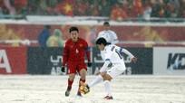 TRỰC TIẾP: U23 Việt Nam - U23 Uzbekistan