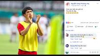 """Nguyễn Công Phượng: """"Tạm biệt các giải trẻ, tôi phải lớn đây""""!"""