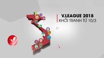 Tạm hoãn vòng 24 V.League 2018 và các giải bóng đá trong nước