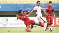 Nhìn lại hành trình buồn của U19 Việt Nam tại VCK U19 châu Á 2018