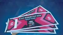 """Liên đoàn bóng đá Việt Nam """"chữa cháy"""" vé nếu đội tuyển vào bán kết AFF Cup"""
