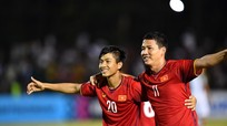 Trọn vẹn 15 bàn thắng của tuyển Việt Nam tại AFF Cup 2018