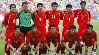 Nhìn lại hành trình đáng nhớ của tuyển Việt Nam tại Asian Cup 2007