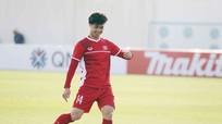 Sau Asian Cup 2019, Công Phượng bất ngờ thay kiểu tóc