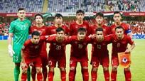 Việt Nam chính thức giành vé vào vòng 1/8 Asian Cup nhờ ít thẻ vàng hơn Lebanon