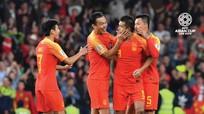 Thất bại trước Trung Quốc, ĐT Thái Lan dừng bước tại vòng 1/8 Asian Cup 2019