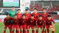 """Đội tuyển Việt Nam: Những chú """"rồng"""" đang vươn mình ra biển lớn!"""