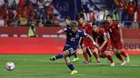 Việt Nam - Nhật Bản: 0 - 1: Dừng bước trong vinh quang