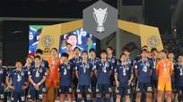 Asian Cup 2019: HLV Nhật Bản nhận trách nhiệm sau trận thua Qatar