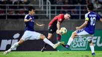 CLB Hà Nội đánh bại đội bóng Thái Lan tại Cup C1 châu Á