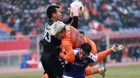Phung phí cơ hội, Hà Nội bị loại khỏi AFC Champions League