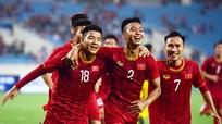 U23 Việt Nam đại thắng ngày mở màn vòng loại U23 Châu Á 2020
