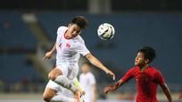 Trang Indosport: U23 Việt Nam đã chôn vùi giấc mơ của các cầu thủ trẻ Indonesia