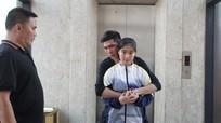 Võ sư Nghệ An hướng dẫn tự vệ khi bị sàm sỡ trong thang máy
