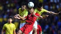 Cựu tuyển thủ Quốc Vượng: 'Chọc tức người Thái trên sân đối phương là điều tuyệt vời nhất'