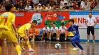 Video các bàn thắng của U11 SLNA tại VCK Nhi đồng toàn quốc