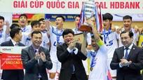 Nghệ An thành lập đội bóng Futsal, đăng cai Cúp Quốc gia 2019