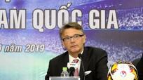 Bản lý lịch 'khủng' của tân HLV trưởng ĐT U19 Việt Nam