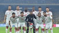 Phóng viên Thái Lan: 'Đội tuyển Việt Nam sẽ có điểm trước UAE'