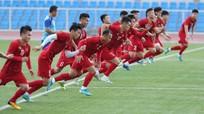 Trực tiếp SEA Games 30: U22 Việt Nam - U22 Brunei (15:00, hôm nay)
