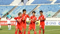 Công Phượng lập công, CLB TP Hồ Chí Minh giành điểm ở AFC Cup 2020