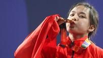 Nhà vô địch SEA Games 30 bén duyên với thể thao Nghệ An