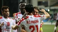 Trần Phi Sơn lập hat-trick kiến tạo, Công Phượng tiếp tục ghi bàn tại AFC Cup 2020