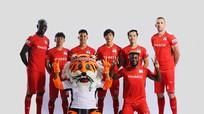 Điểm danh ngoại binh chất lượng của V.League 2020, SLNA thay mới toàn bộ